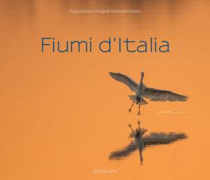 Fiumi d Italia Cover