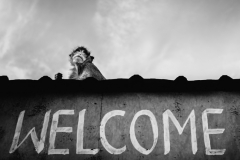 Sara De Sanctis - ITALY - Benevenuto / Welcome    Highly commended