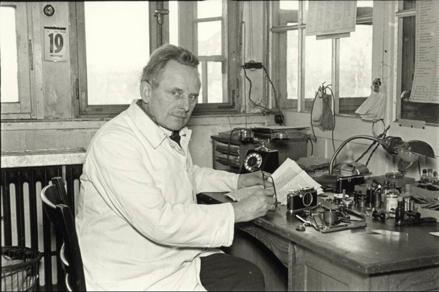 Orkar Barnack